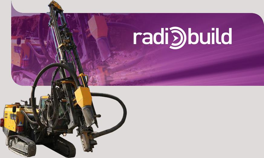 radiocommande mobile hydraulique