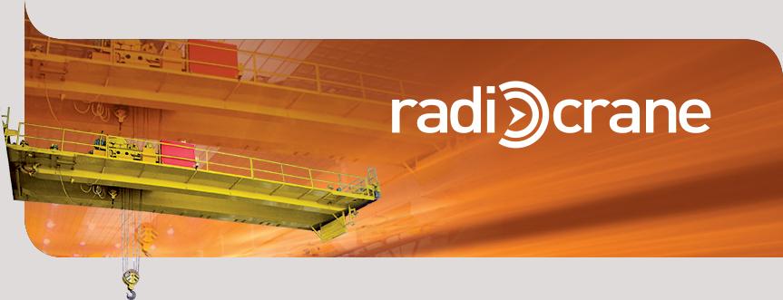 lifting radio remote control